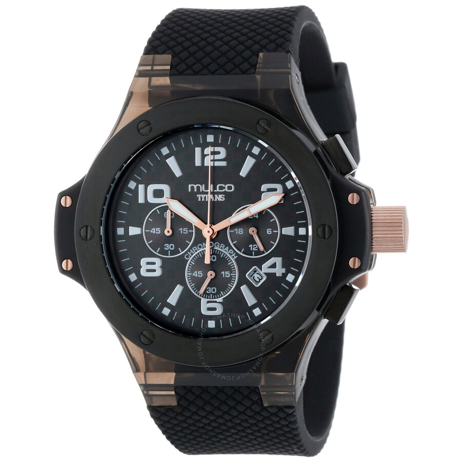 Titans Watches Chronograph
