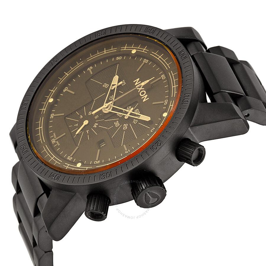 nixon magnacon chronograph s a154 1354 nixon