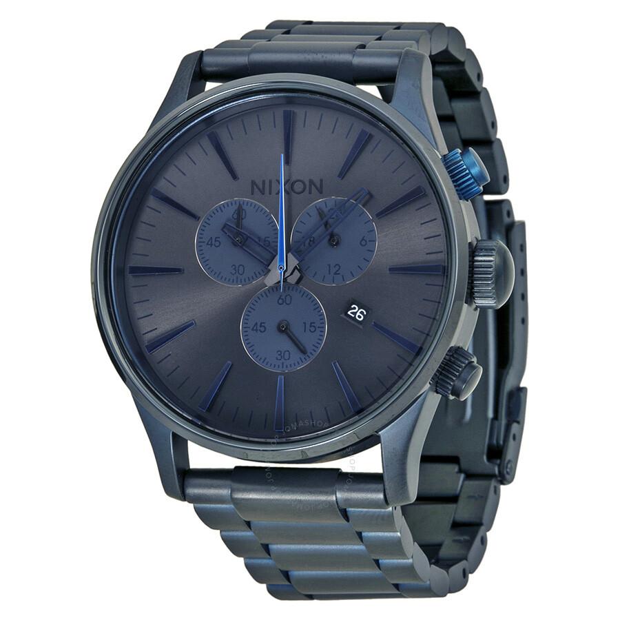 Сколько стоят часы nixon