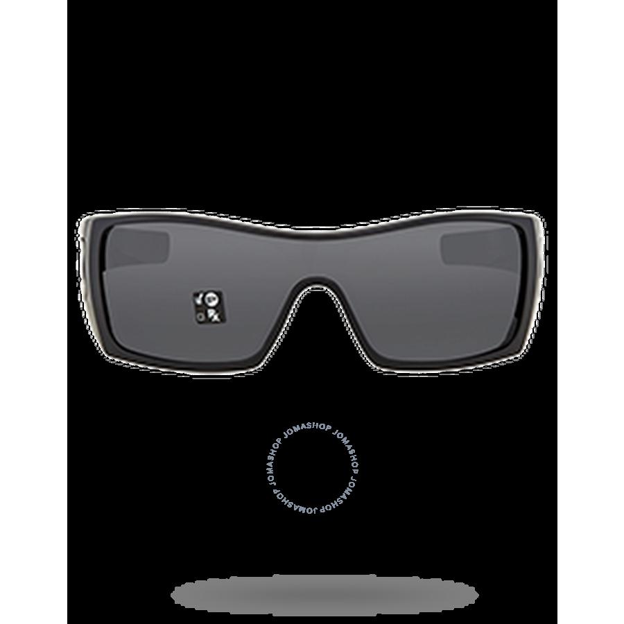 14795c430ca Oakley Batwolf® Black Iridium Polarized Men s Sunglasses OO9101-910135-27 -  Oakley - Sunglasses - Jomashop