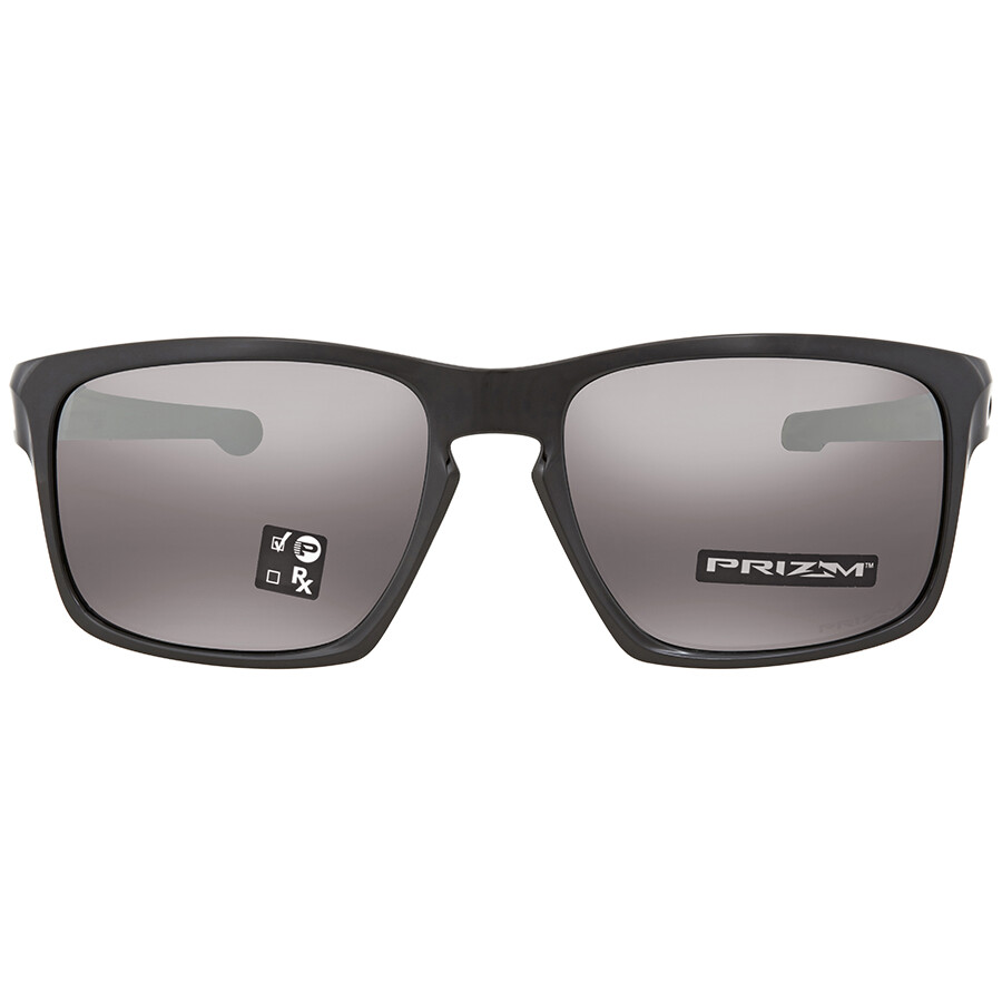 5a5ea5f8e9 Oakley Asia Fit Prizm Polarized Black Square Men s Sunglasses  OO9269-926913-57 ...