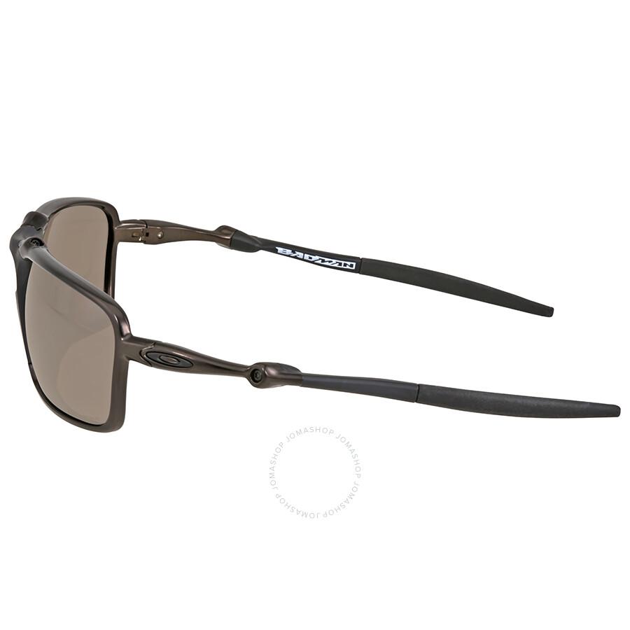 01a0fd53f7eea Oakley Badman Polarized Prizm Daily Sunglasses - Oakley - Sunglasses ...
