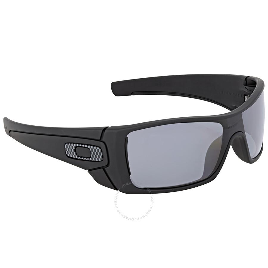 oakley batwolf brown sunglasses