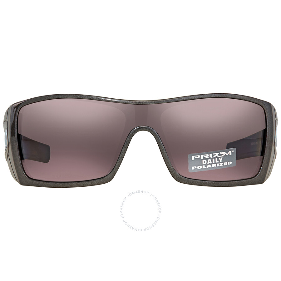 1a5fcb38b38 Oakley Batwolf Prizm Daily Polarized Sunglasses Item No. OO9101-910155-27. 0  star rating Write a review