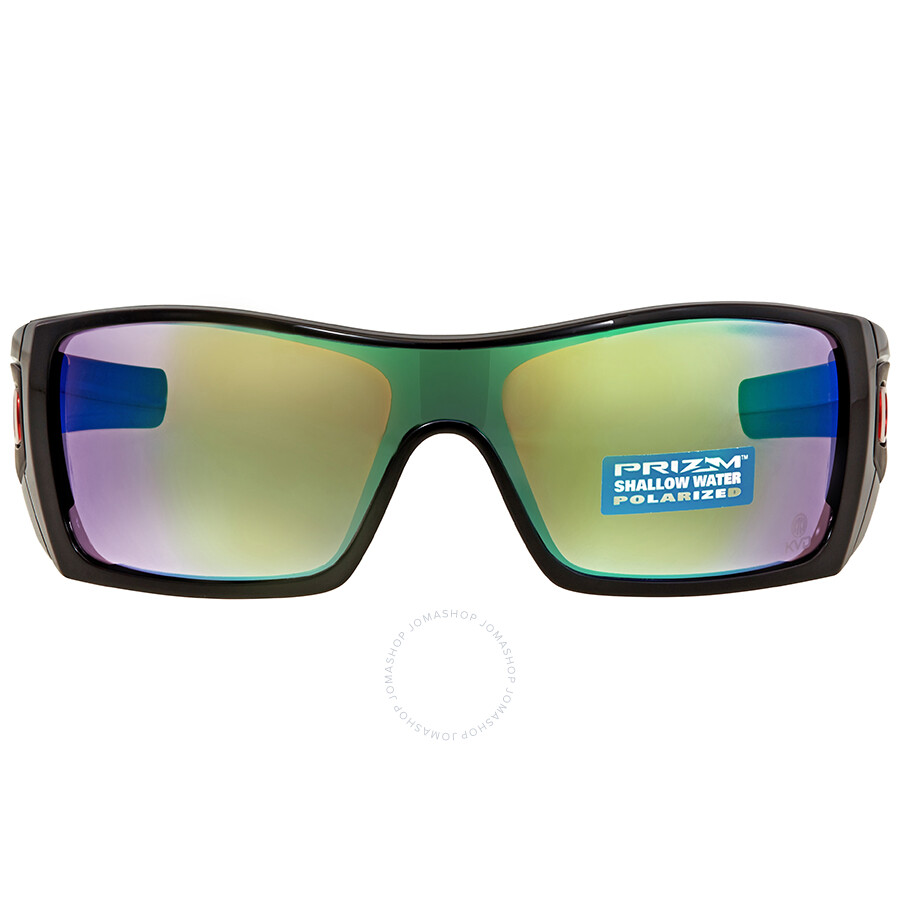 f3db29ba38c Oakley Batwolf Prizm Shallow H2O Sunglasses Item No. OO9101-910151-27. 0  star rating Write a review