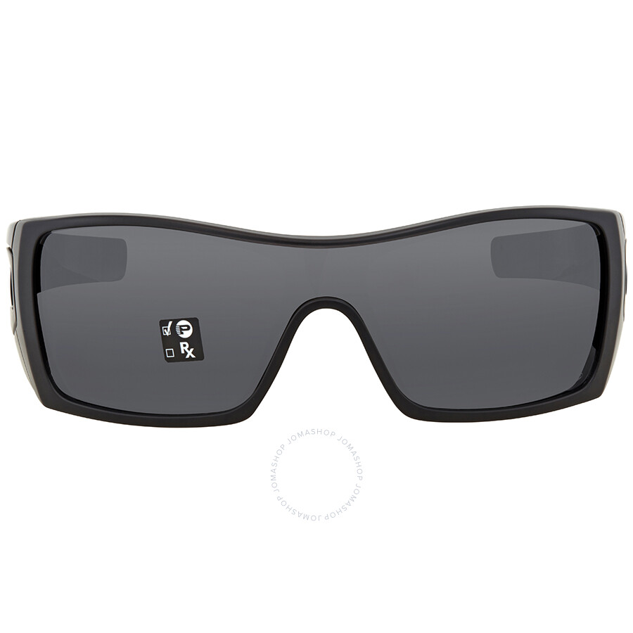 3422cdf5e20 Oakley Batwolf® Black Iridium Polarized Men s Sunglasses OO9101-910135-27  ...