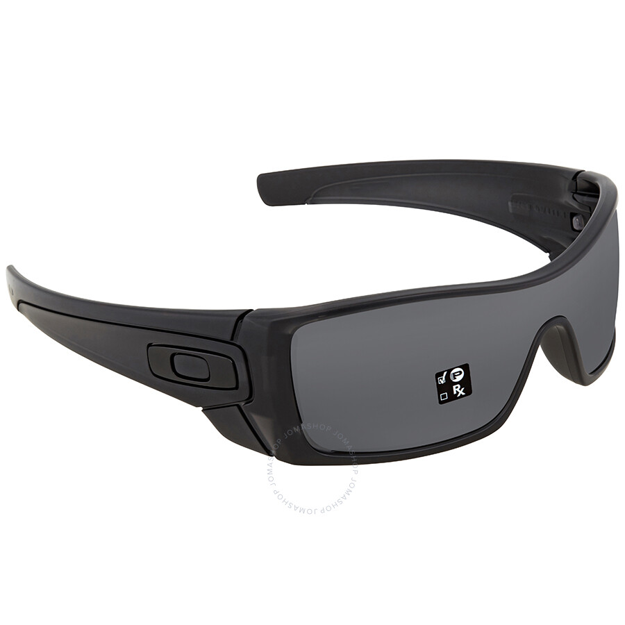 ba5d66aff5b ... Oakley Batwolf® Black Iridium Polarized Men s Sunglasses OO9101-910135- 27 ...