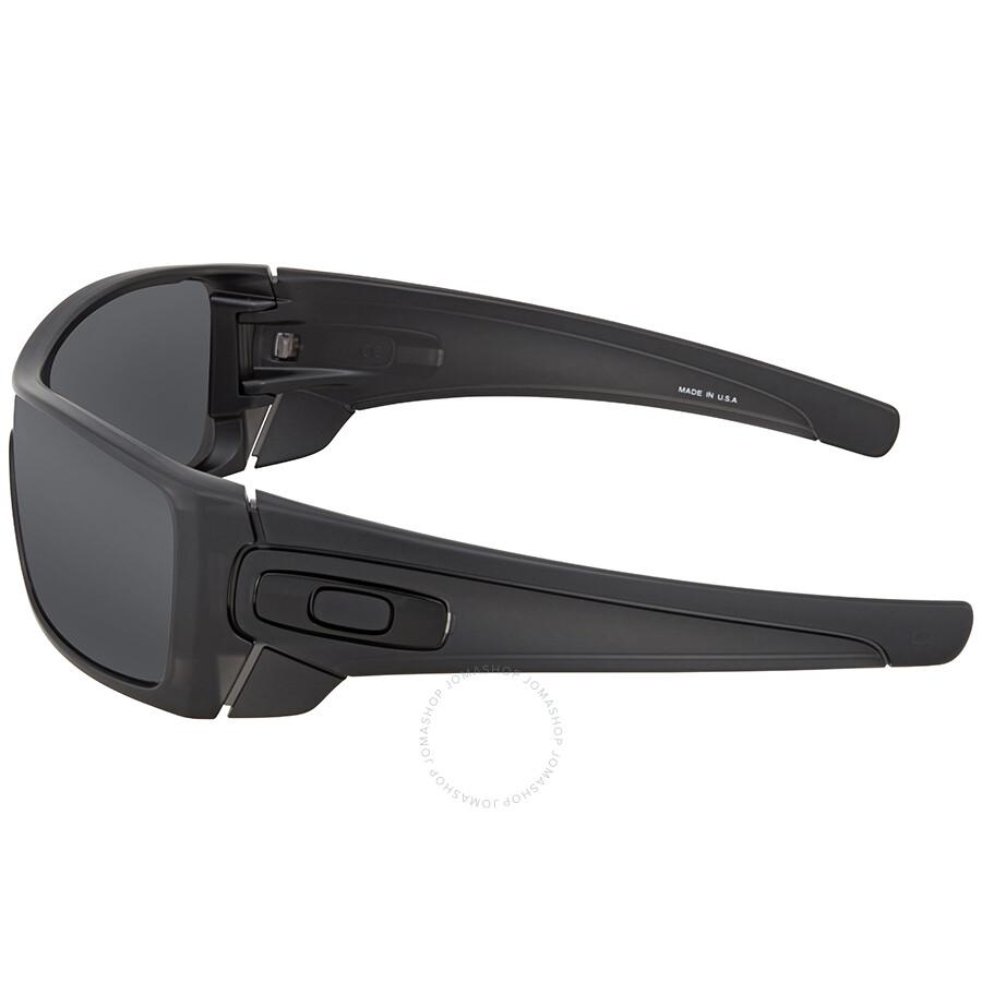 7322c1a67d3 ... Oakley Batwolf® Black Iridium Polarized Men s Sunglasses OO9101-910135 -27