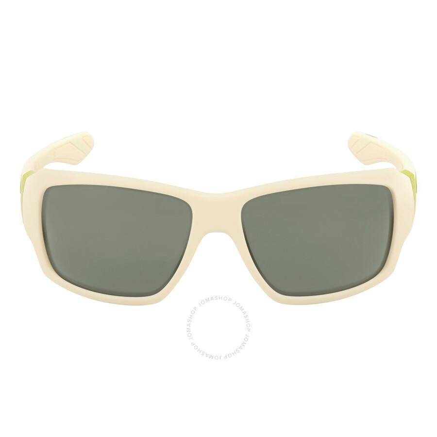 006f1c4a5e Oakley Big Taco Dark Grey Men s Sunglasses OAK OO9173 917307 62 ...