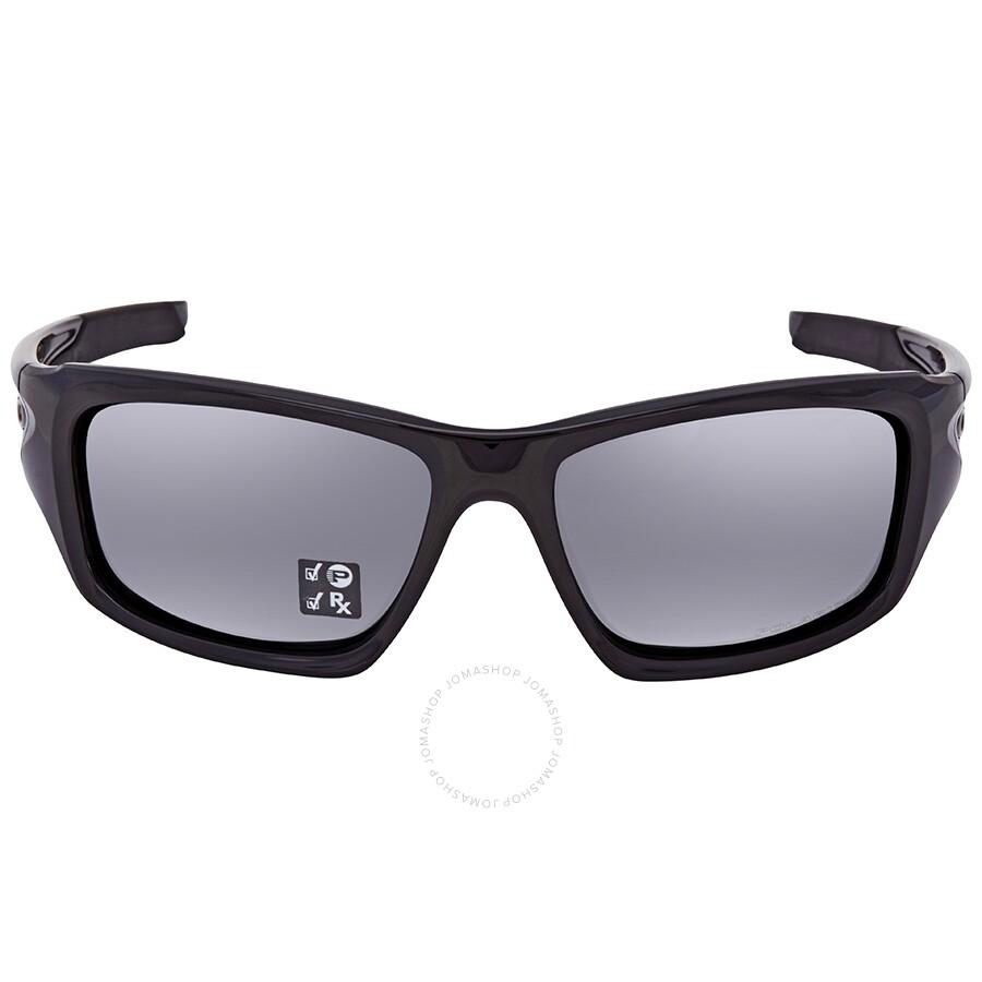 90916a3149 ... Oakley Black Iridium Polarized Rectangular Sunglasses OO9236-12-837-60  ...