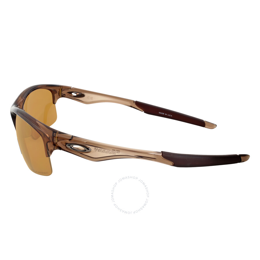 f3a70df32d Oakley Bottle Rocket Sunglasses - Brown Smoke   Bronze Polarized ...