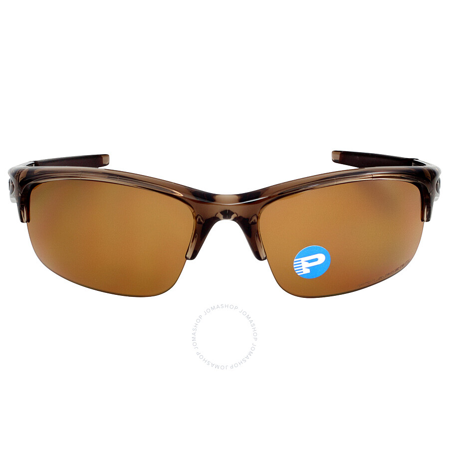 c0fad32de6 Oakley Bottle Rocket Sunglasses - Brown Smoke   Bronze Polarized Item No.  OO9164-916405-62