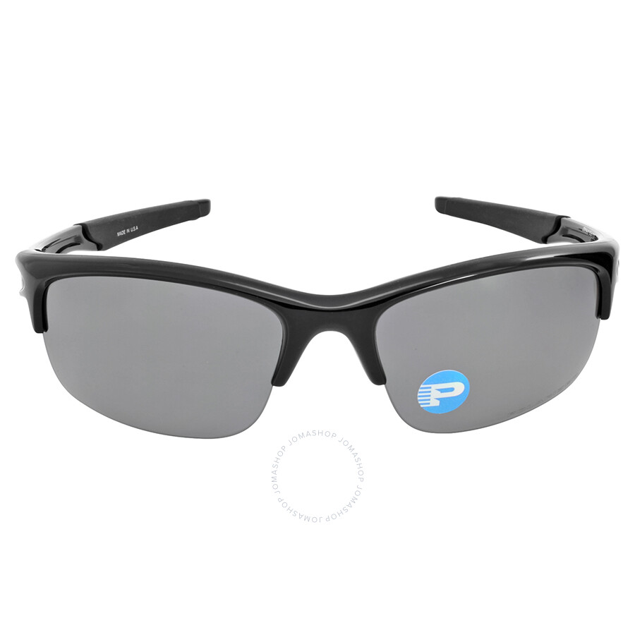 2c9ae10ee7 Oakley Bottle Rocket Sunglasses - Polished Black Black Polarized Item No.  OO9164-916401-62