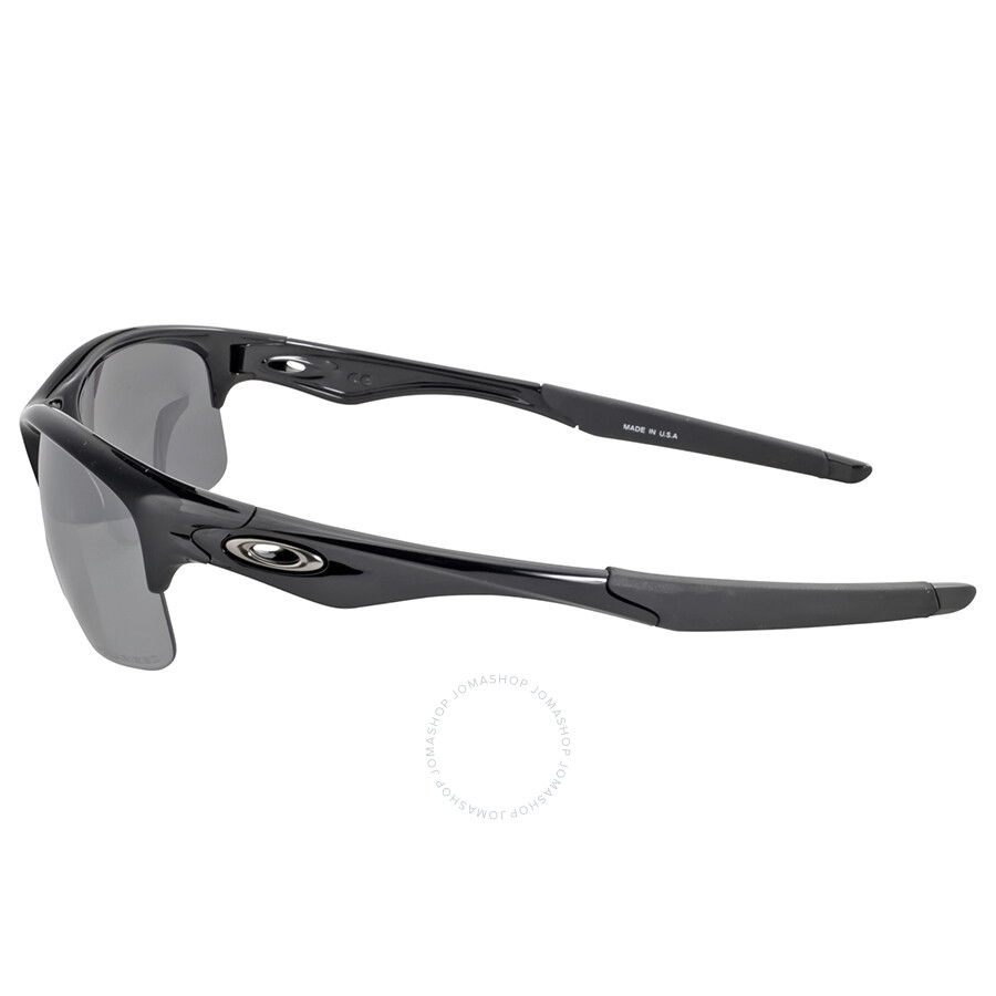 1106fbb271 Oakley Bottle Rocket Sunglasses - Polished Black Black Polarized ...