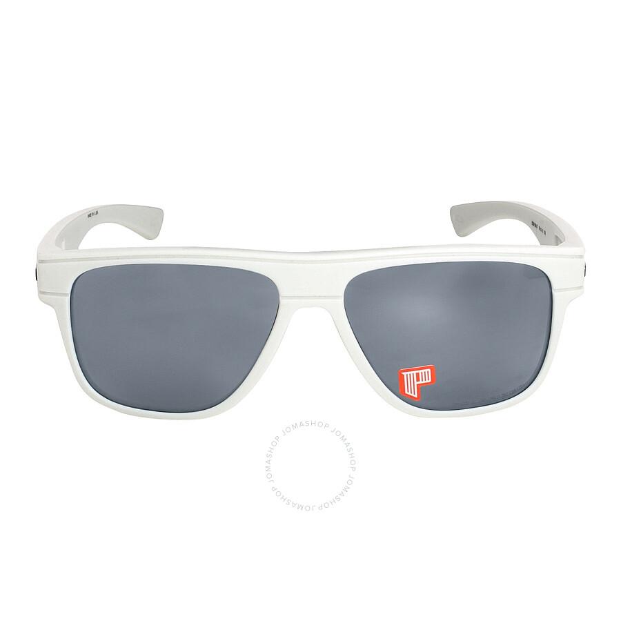 5f6f810798 Oakley Breadbox Black Iridium Polarized Men s Sunglasses OAK OO9199 919927  56 ...