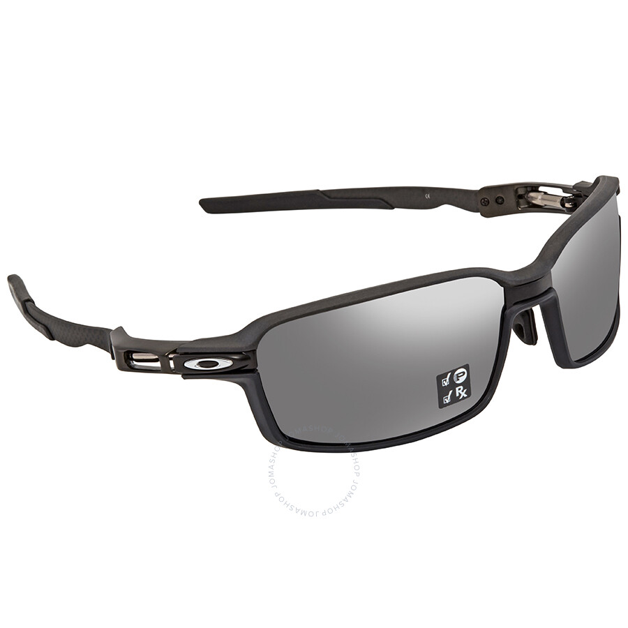 fbd78bdd050 Oakley Carbon Prime Limited Edition Prizm Black Polarized Men s Sunglasses  OO6021 602102 63 ...