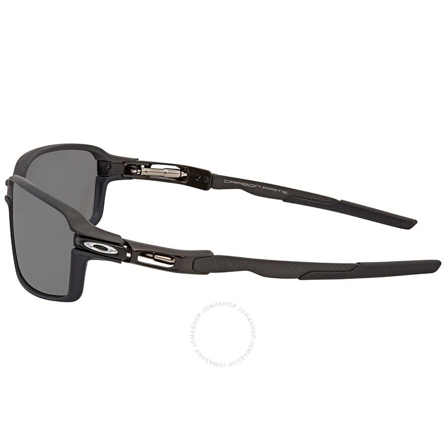 9773fcb985 ... Oakley Carbon Prime Limited Edition Prizm Black Polarized Men s  Sunglasses OO6021 602102 63