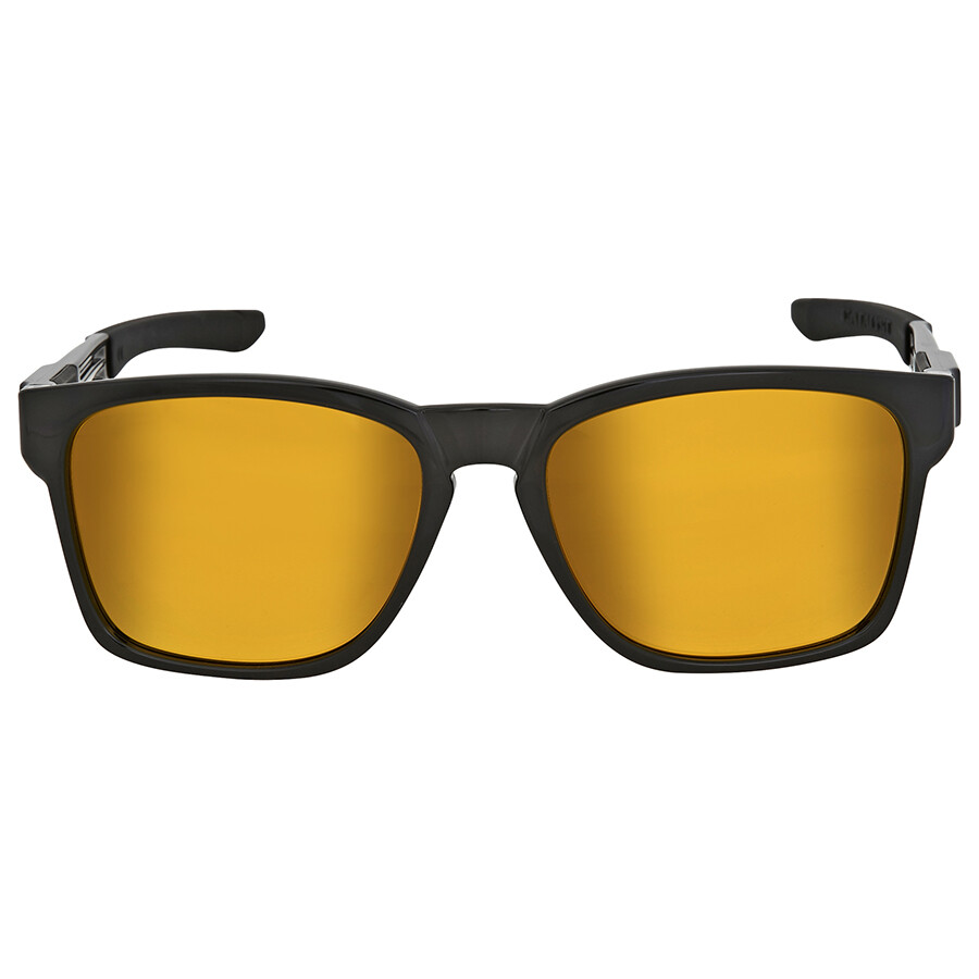ef4f36a209b Oakley Catalyst 24k Iridium Sunglasses - Oakley - Sunglasses - Jomashop