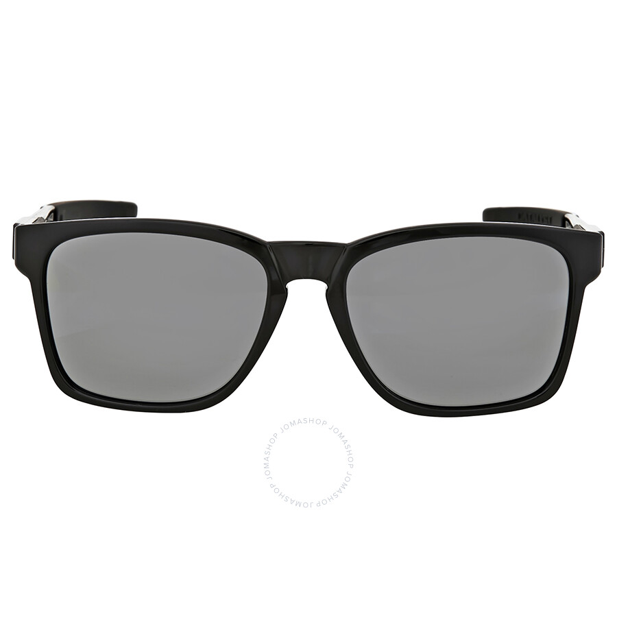 ab380daaa4c Oakley Catalyst Black Iridium Square Sunglasses Item No. OO9272-927202-55