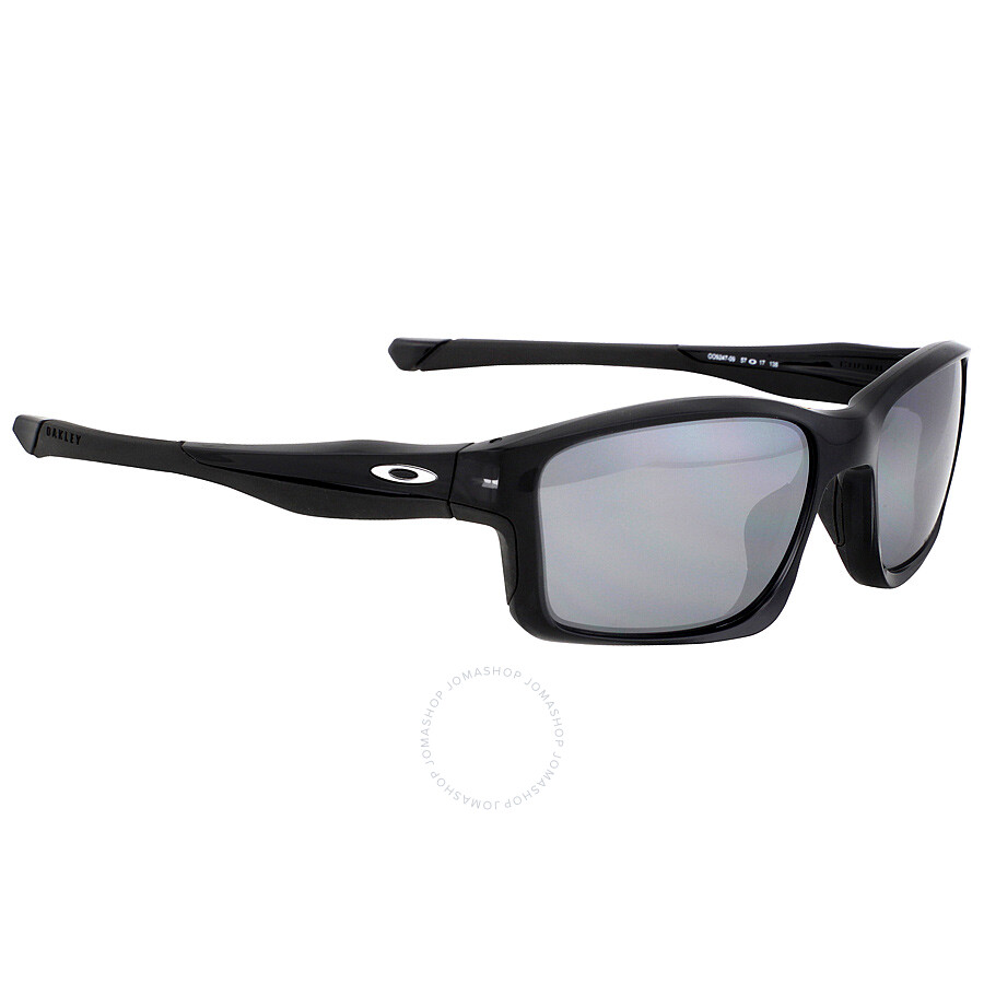 oakley chainlink polarized review