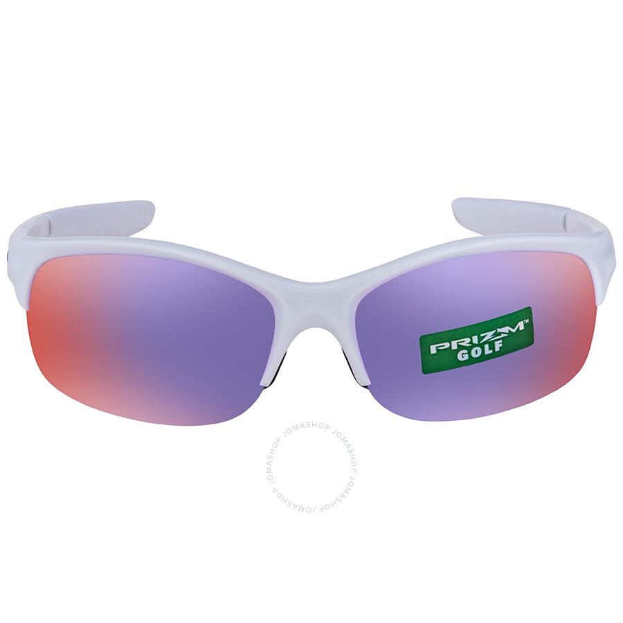6a19d102da ... Oakley Committ SQ Prizm Golf Round Ladies Sunglasses OO9086-908602-62  ...