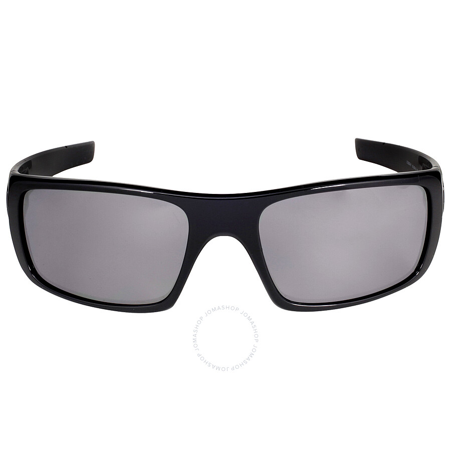 2405b69fce Oakley Crankshaft Sport Sunglasses - Polished Black/Black Iridium Item No.  0OO9239-923901-60
