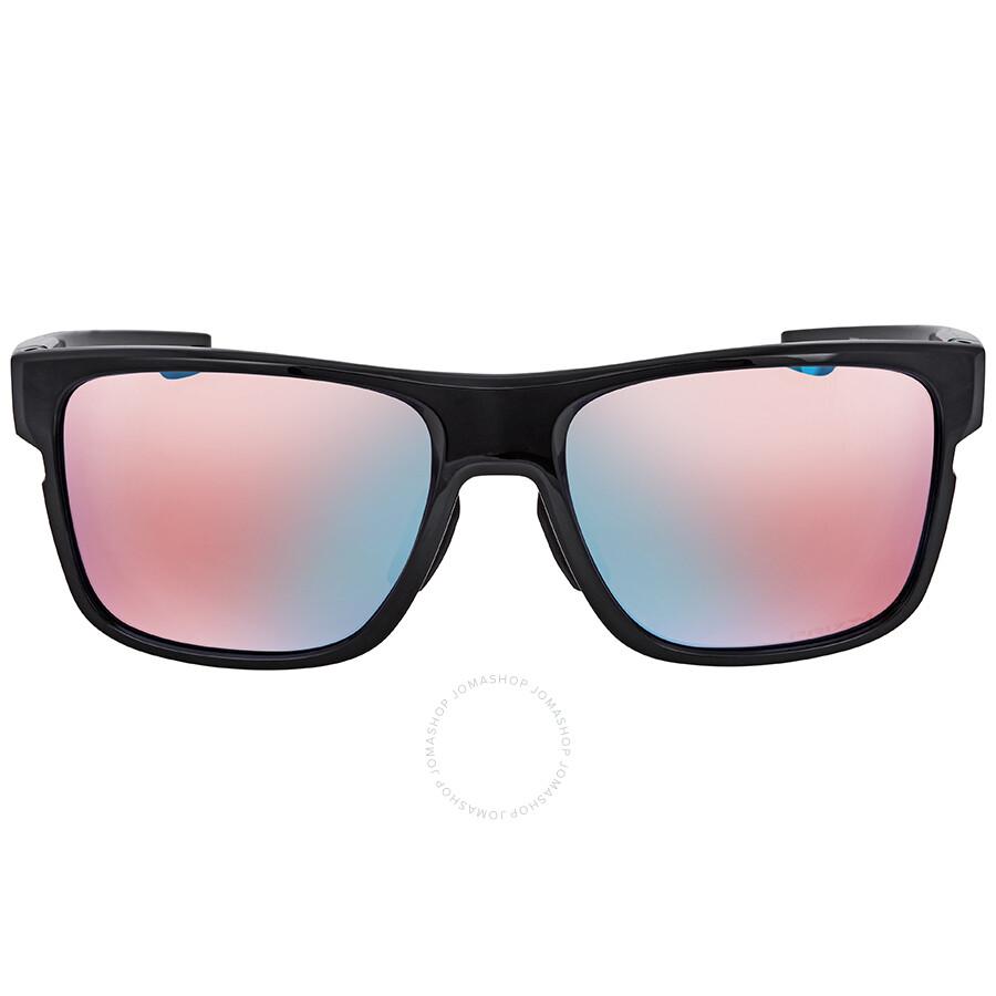 df394250d83 Oakley Crossrange Asia Fit Prizm Golf Sunglasses - Oakley ...