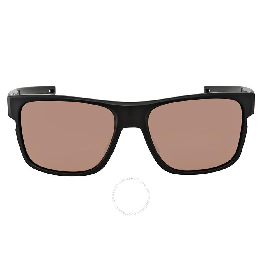 d3750b30c2d ... Oakley Crossrange Prizm Dark Golf Rectangular Men s Sunglasses OO9361  936117 57 ...