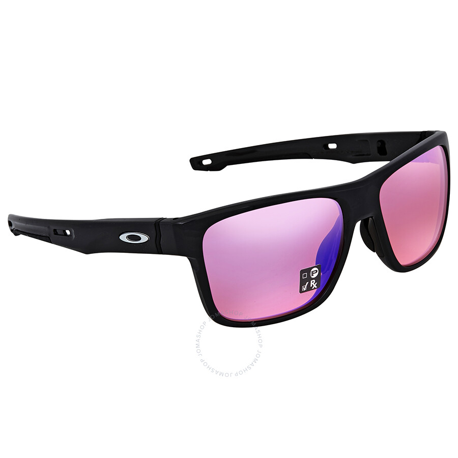 37ed5ad945 Oakley Crossrange Prizm Trail Sunglasses - Oakley - Sunglasses ...