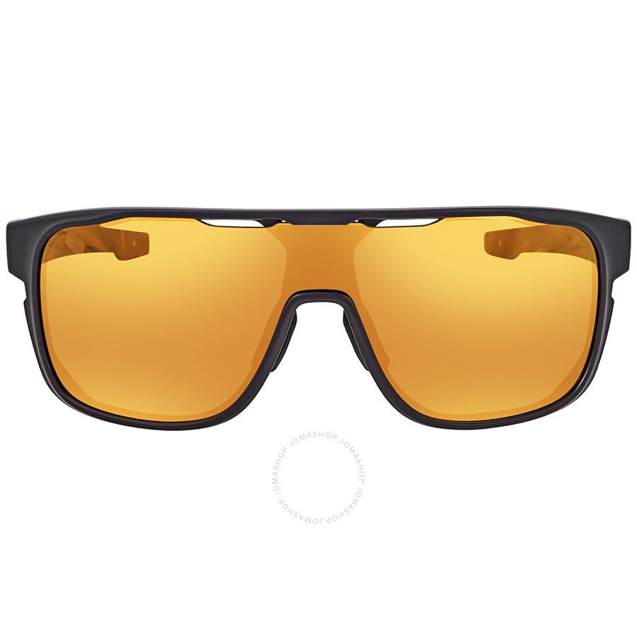 f80fb8e314 Oakley Crossrange Shield 24k Iridium Sport Asia Fit Men s Sunglasses OO9390  939004 31
