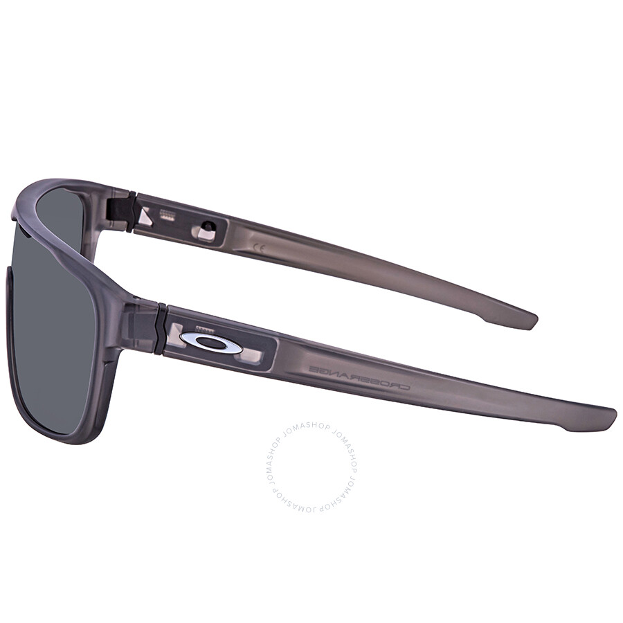 3ac0c12c98e ... Oakley Crossrange Shield Prizm Black Rectangular Men s Sunglasses  OO9390 939007 31