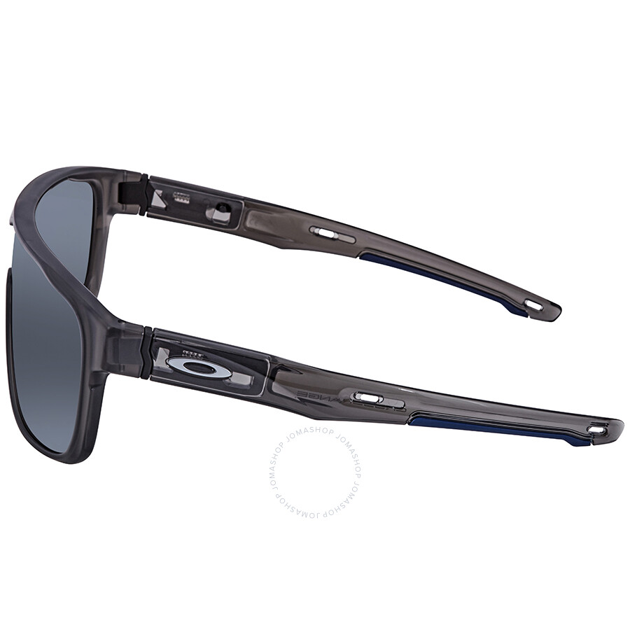 a3996afac02 Oakley Crossrange Shield Prizm Black Sport Asia Fit Sunglasses OO9390  939002 31