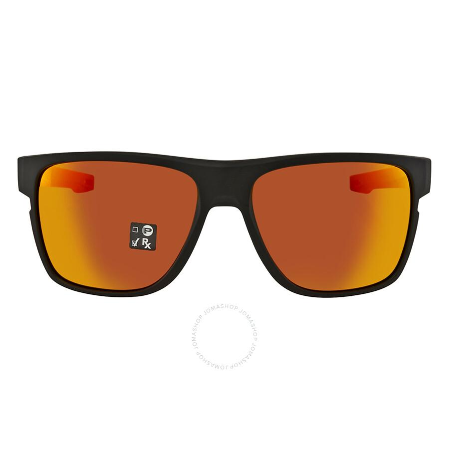 8f0c88d094 Oakley Crossrange XL Prizm Ruby Square Men s Sunglasses OO9360 936012 58