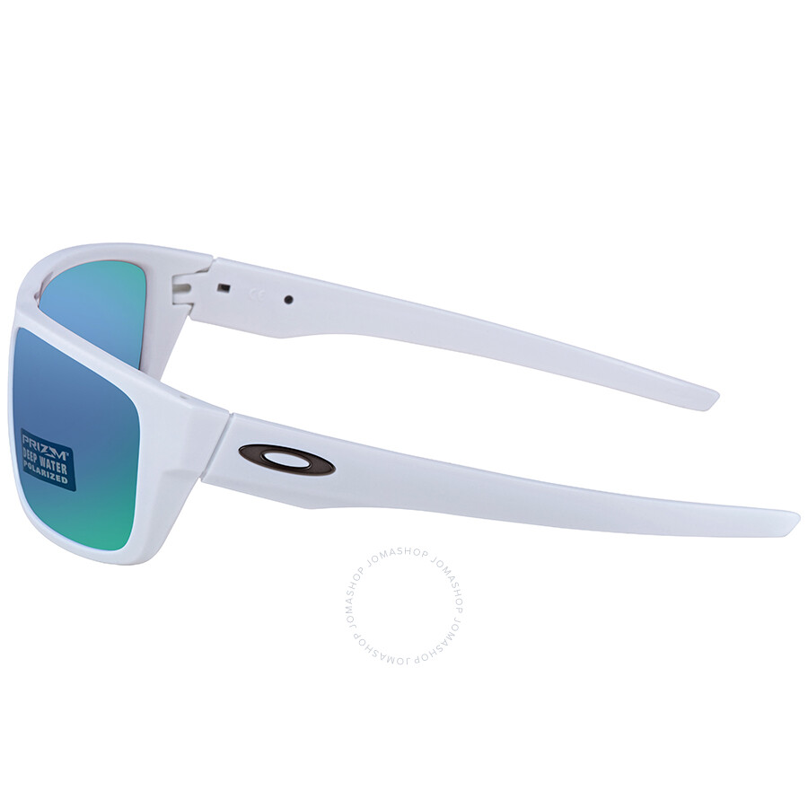 dc279f1b1622 ... Oakley Drop Point Prizm Deep Water Polarized Rectangular Men s  Sunglasses OO9367 936714 60