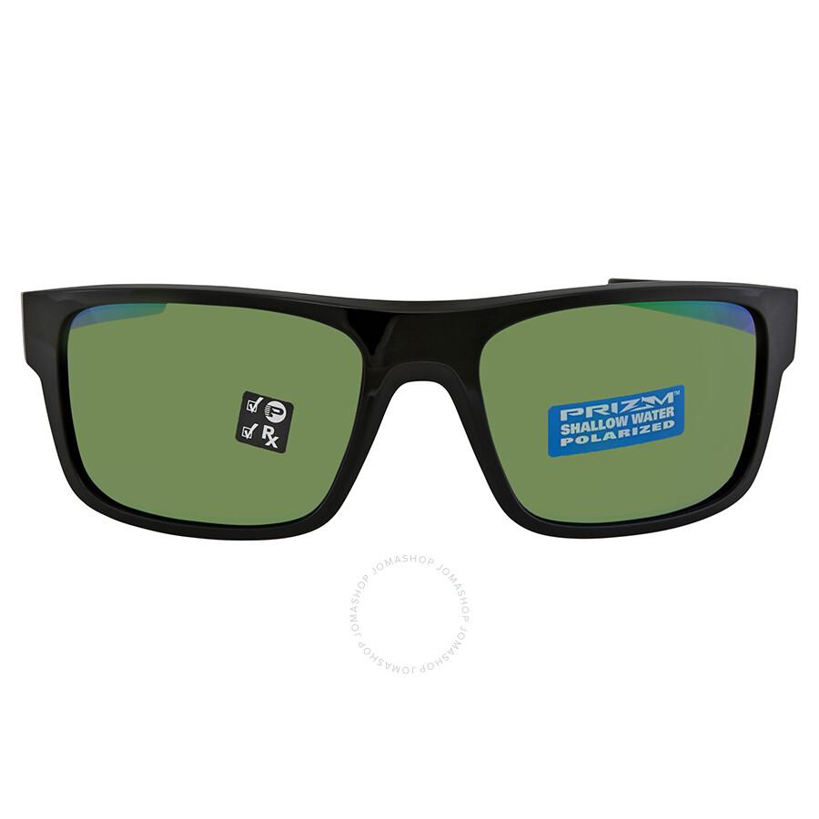 5873576329 ... Oakley Drop Point Prizm Shallow Water Rectangular Men s Sunglasses  OO9367 936715 60 ...