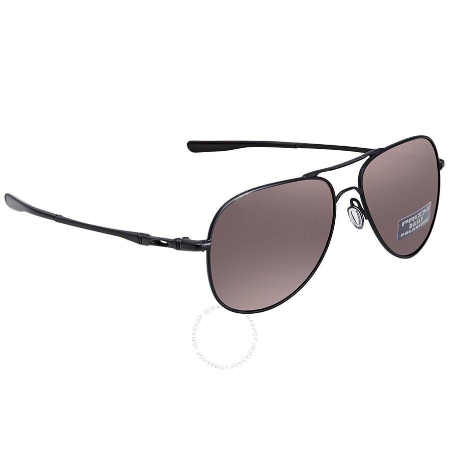 17b3336e46c Oakley Elmont Prizm Daily Aviator Sunglasses OO4119-411905-60 ...