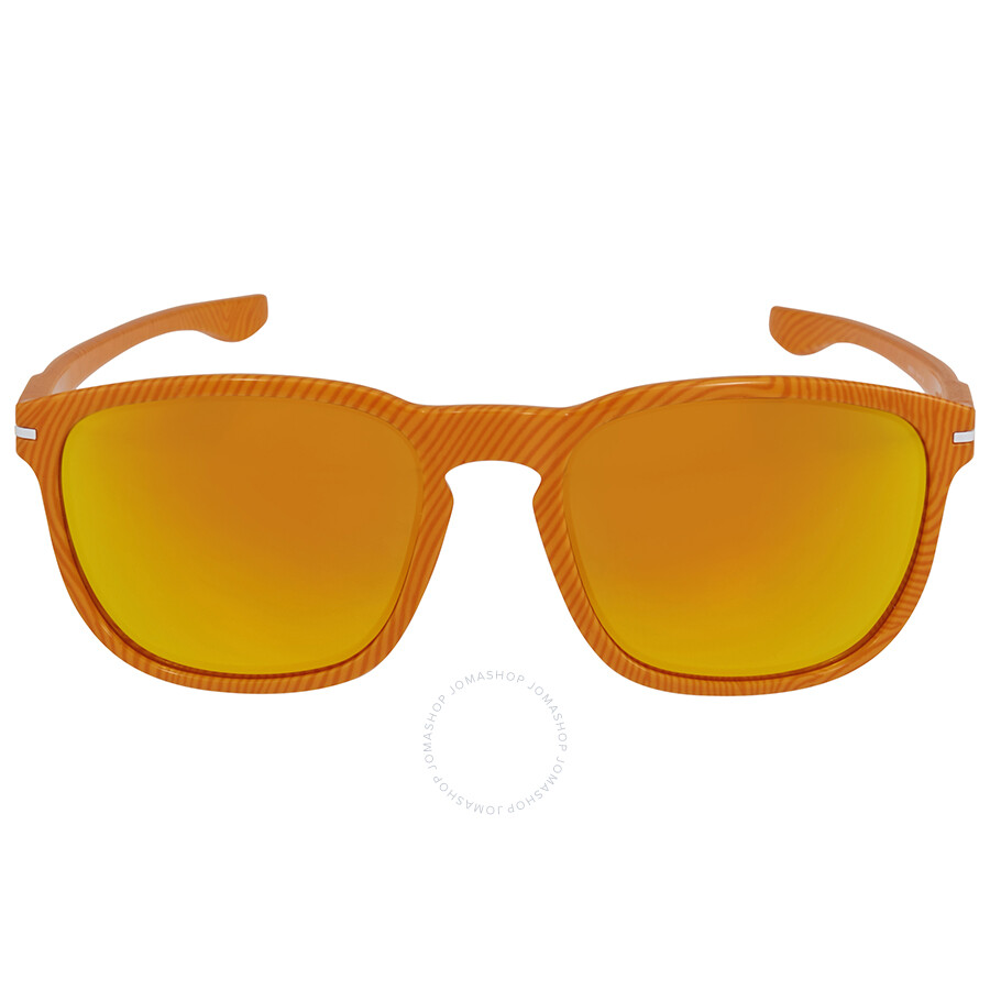 d61f289af8 Oakley Enduro Fingerprint Atomic Orange Sunglasses Item No. OO9223-922322-55
