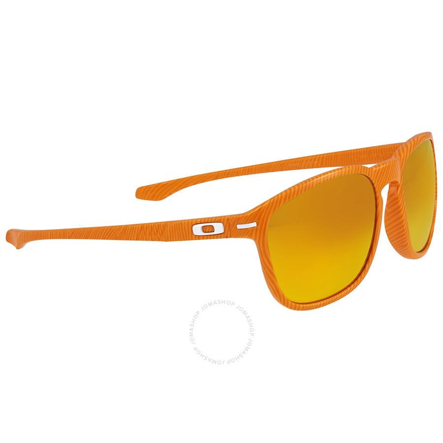 30bbad5bfb Oakley Enduro Fingerprint Atomic Orange Sunglasses Oakley Enduro Fingerprint  Atomic Orange Sunglasses ...