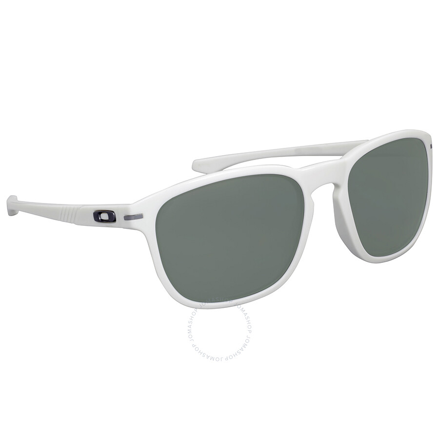 oakley polarised sunglasses  Oakley Enduro Matte Cloud Black Iridium Polarized Sunglasses ...