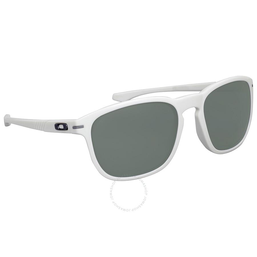 e3c521ee9e ... Oakley Enduro Matte Cloud Black Iridium Polarized Sunglasses ...