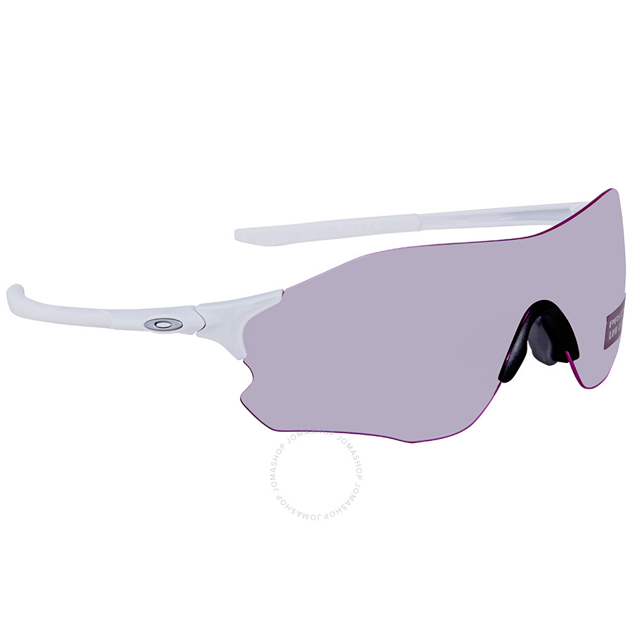 cd40d72dd1 Oakley EVZero Path Prizm Low Light Sport Men s Sunglasses OO9313 931317 38  ...