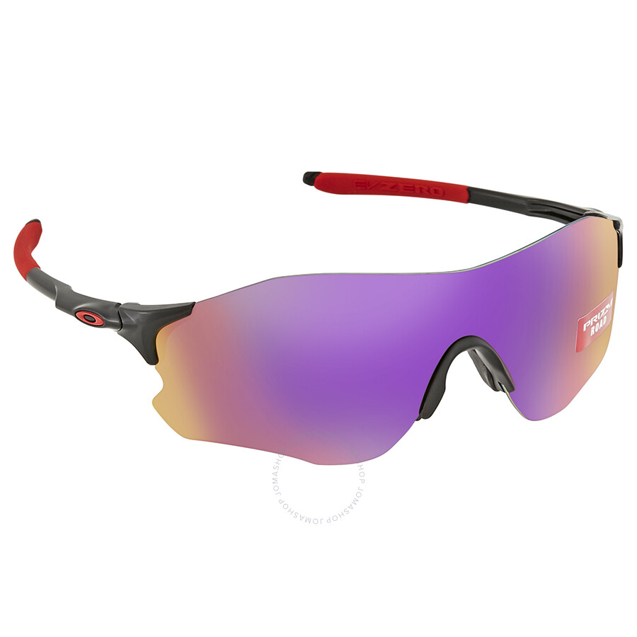 vast selection look for great deals 2017 Oakley EVZero Path Prizm Road Sport Men's Sunglasses OO9308-930816-38