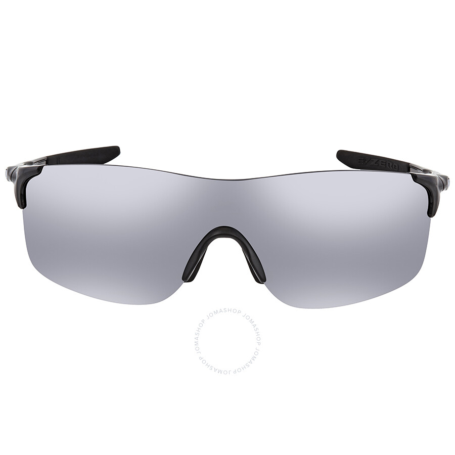 5ddf6a1fb6 ... Oakley EVZero Pitch Black Iridium Sport Men s Sunglasses  OO9388-938801-38 ...