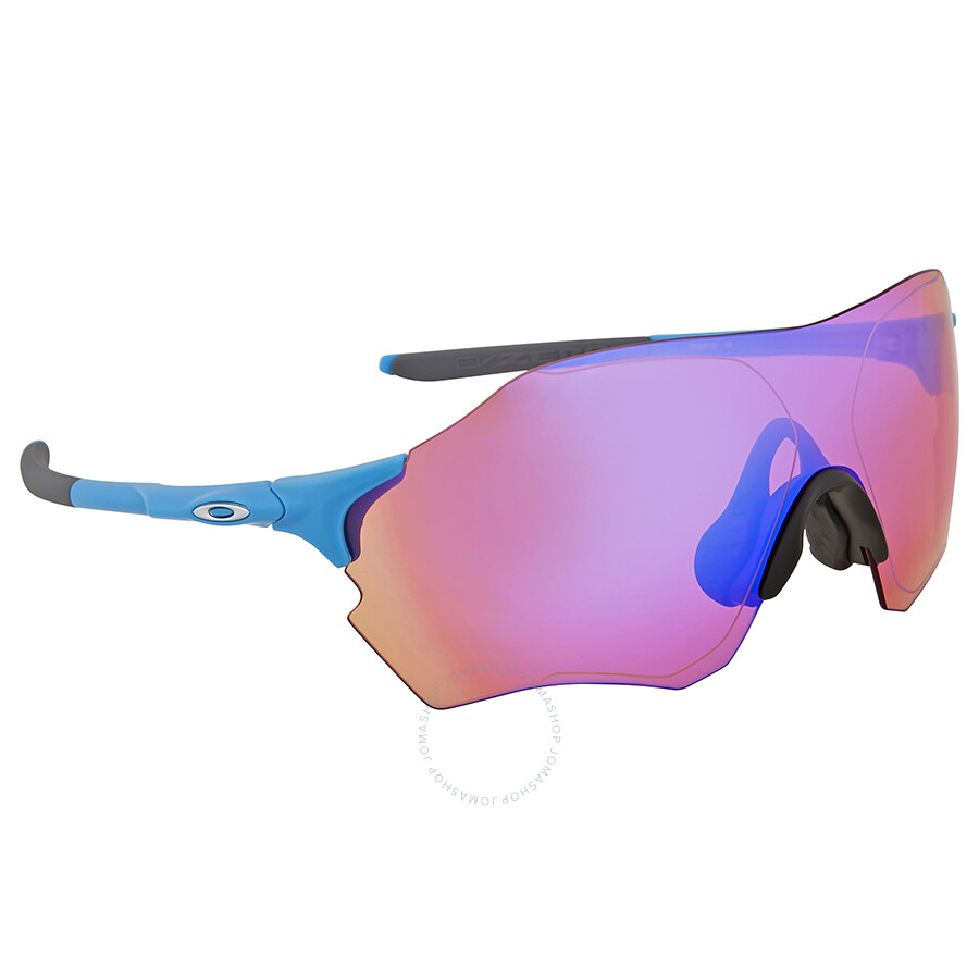 oakley evzero asia fit