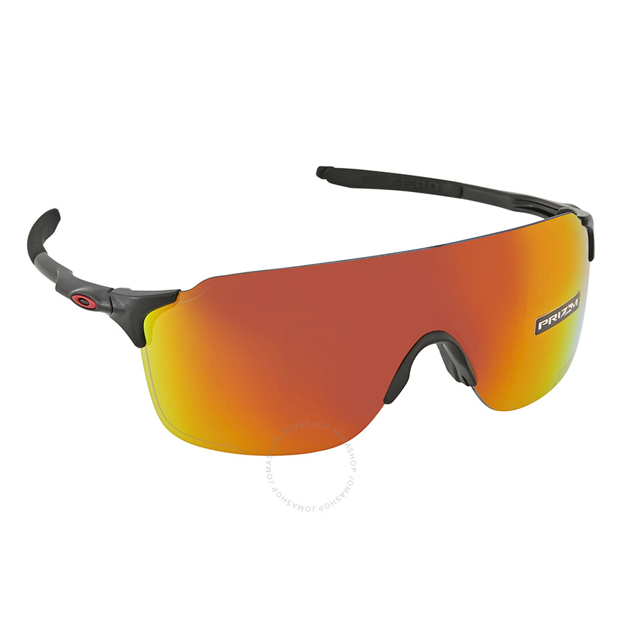 83457ac0ba8 Oakley EVZero Stride Prizm Ruby Sport Men s Sunglasses OO9386 938609 38 ...