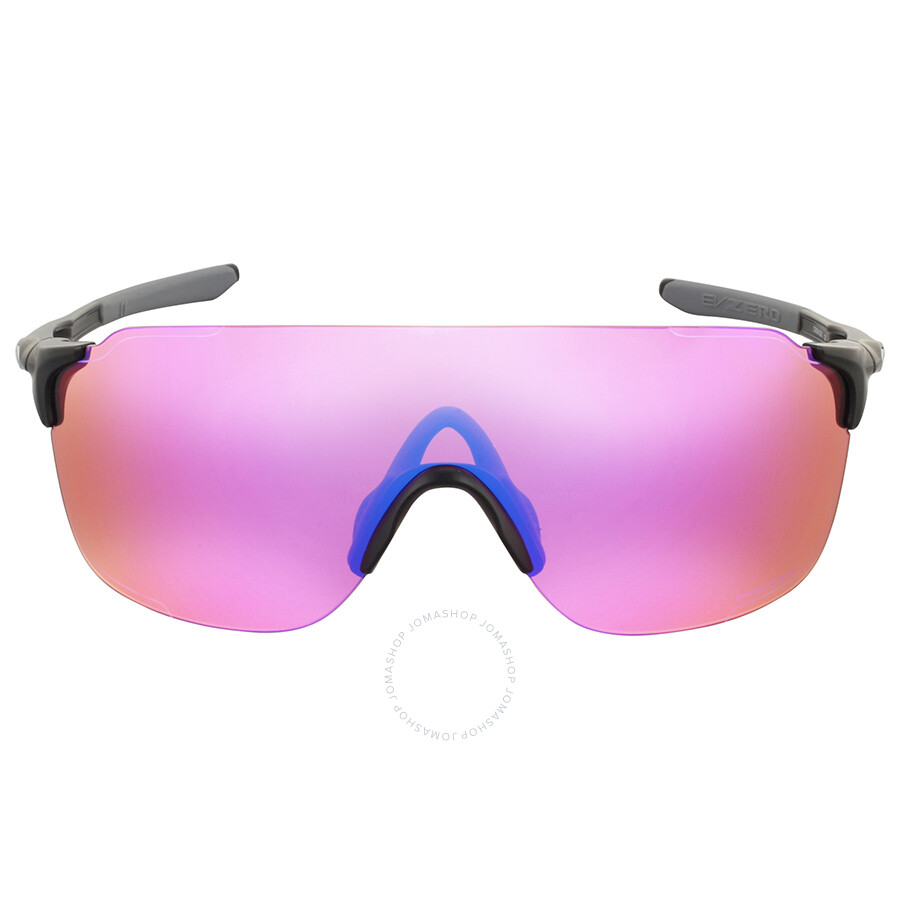 9253bae31b3 Oakley EVZero Stride Prizm Trail Pink Sunglasses Item No. OO9386-938603-38