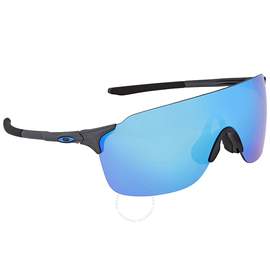 Oakley EVZero Stride Sapphire Iridium Blue Sunglasses - Oakley - Sunglasses  - Jomashop 9949da0328d9