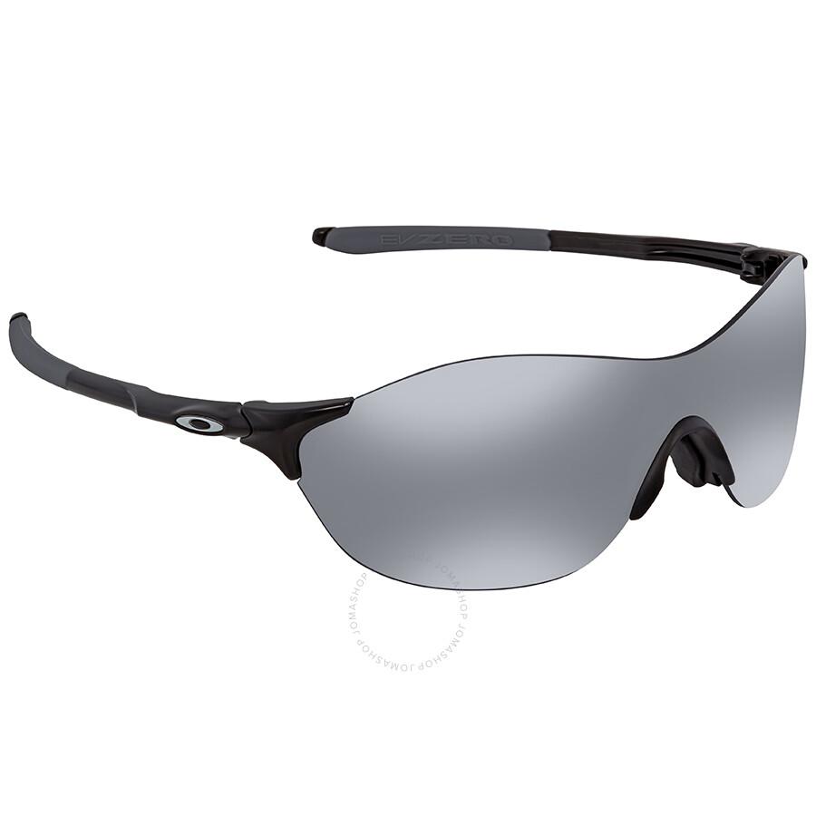 ab41234c7a Oakley EVZero Swift Black Iridium Sport Men s Sunglasses OO9410-941001-38  ...