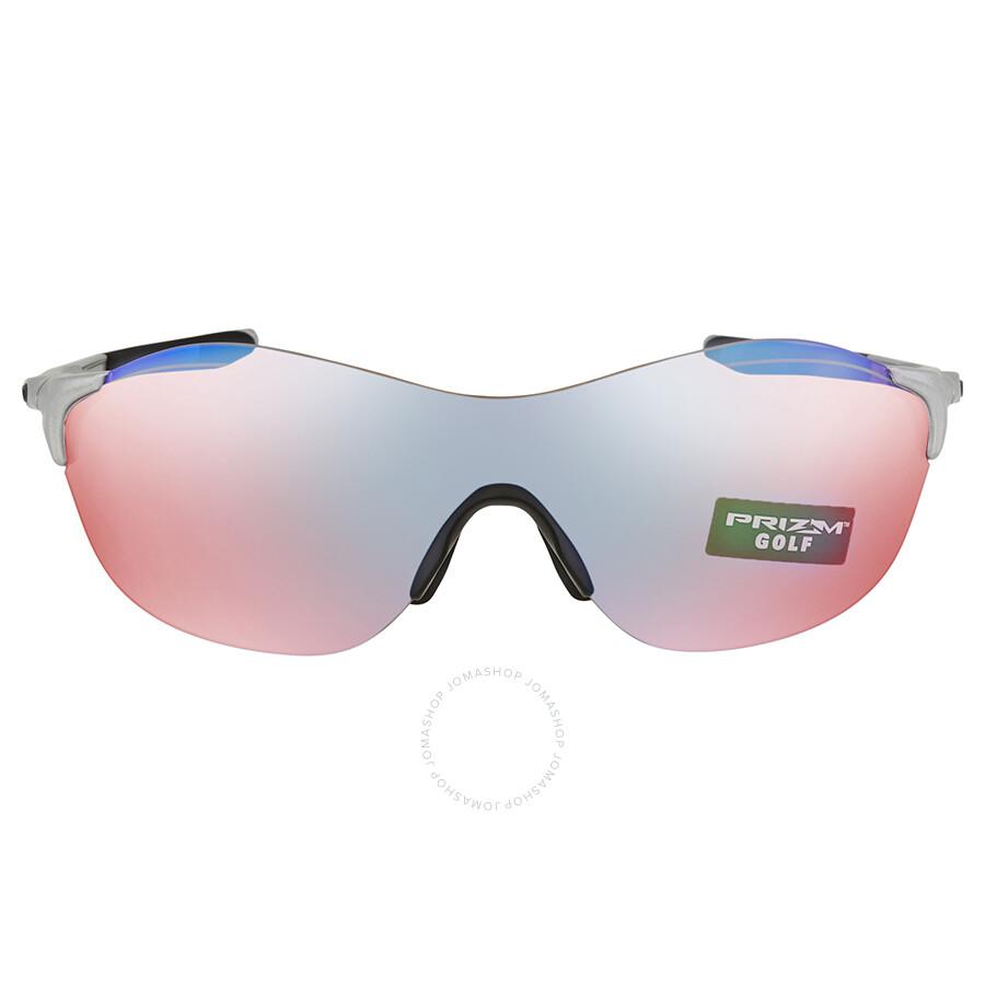 a0104d23cd ... Oakley EVZero Swift Prizm Golf Sport Men s Sunglasses OO9410-941005-38  ...