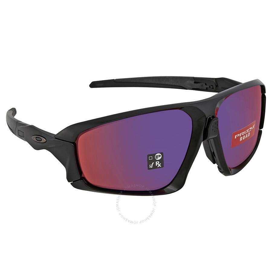 2dbe91cf25 Oakley Field Jacket Prizm Road Rectangular Men s Sunglasses 0OO9402 940201  64